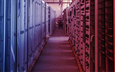 DataCenter Services