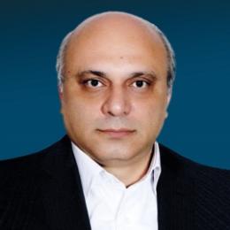 فریبرز باذرجانی